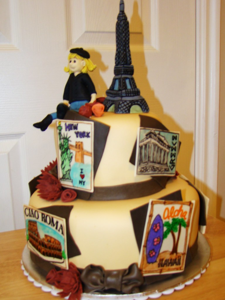 wedding cake rome ny travel cake rome new york greece and hawaii 23703