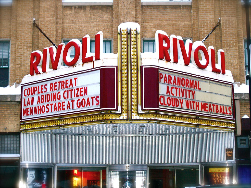 the rivoli theater la crosse wi kelsea groves flickr