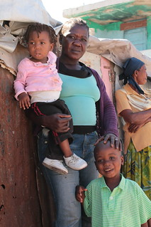 Voice of beneficiaries | by PNUD HAITI Photostream
