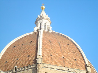 cupola del duomo | by Florence tourist guide