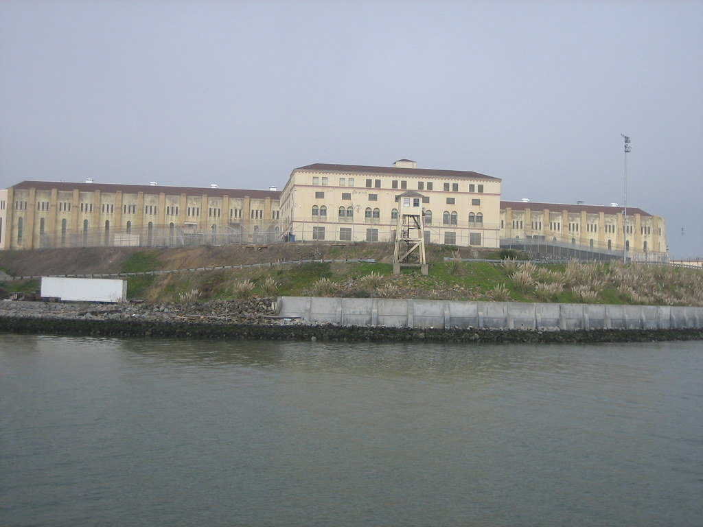 san quentin single men Sure, this city is teeming with single men census data show there are more  single men than single women under 65 (though in san francisco.