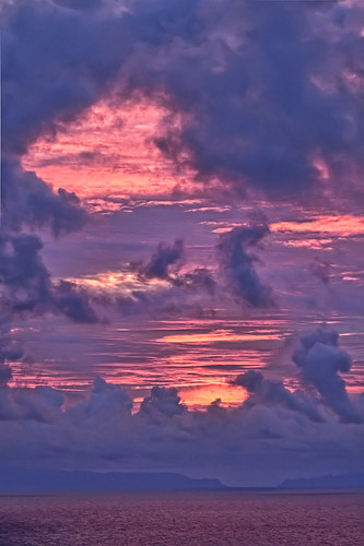Clouds at Sunrise... | by Mr.Enjoy
