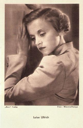 Luise Ullrich