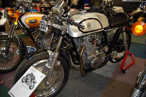 Cafe Racer Custom Shop Paramus Nj