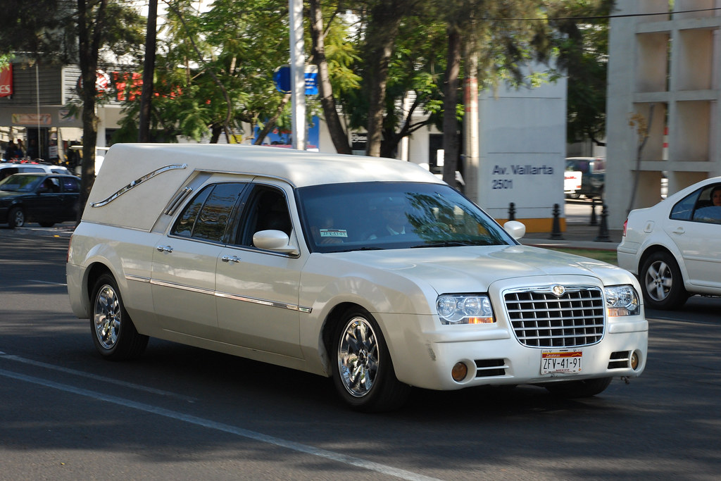 Chrysler Hearse Chrysler 300 Hearse In Guadalajara