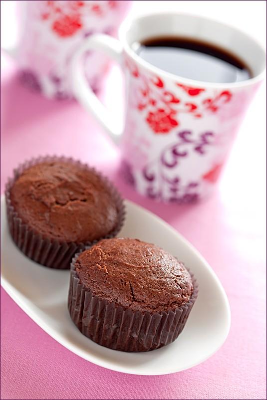 Творожный кекс шоколадом рецепт фото