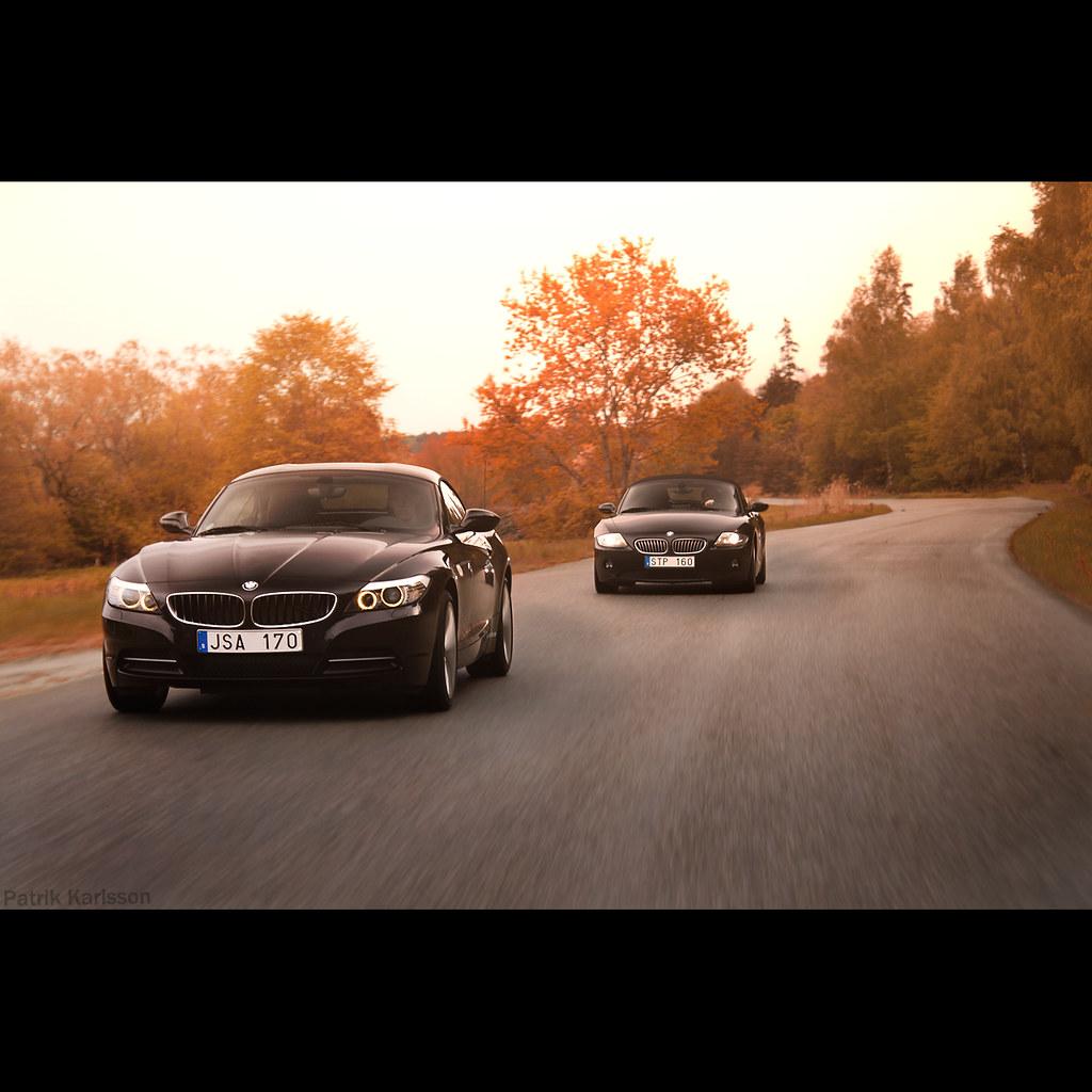 Bmw Z4 E89: BMW Z4 S Drive23i 2009 BMW Z4 2005 3.0i