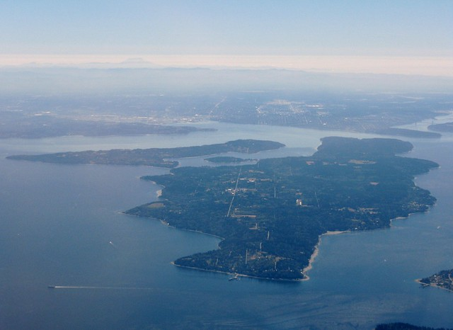 Vashon Island Flickr Photo Sharing