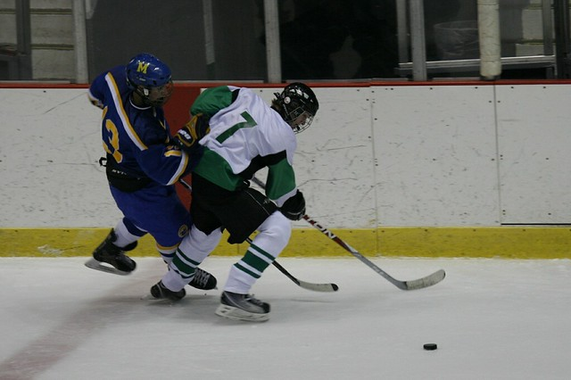 Teen Hockey Player Killed In Locker Room Brawl