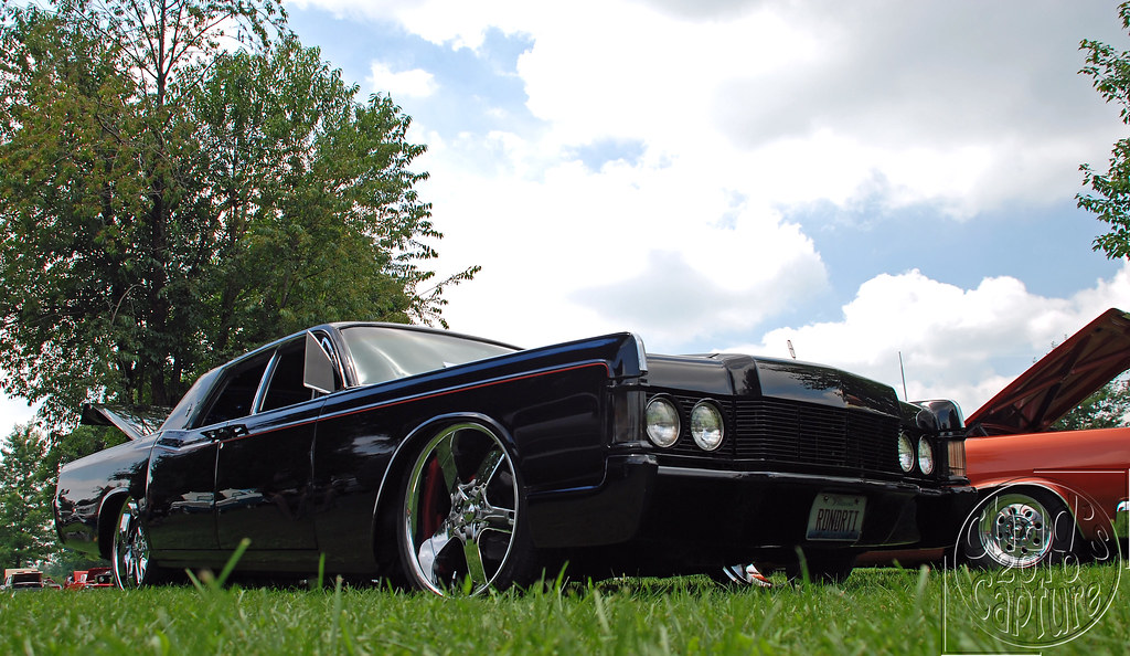 1968 lincoln continental what a beautiful beast flickr. Black Bedroom Furniture Sets. Home Design Ideas