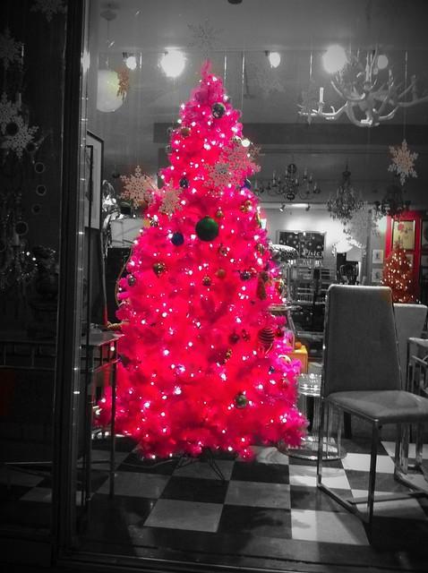 Pix Nice Decor Xmas Tree