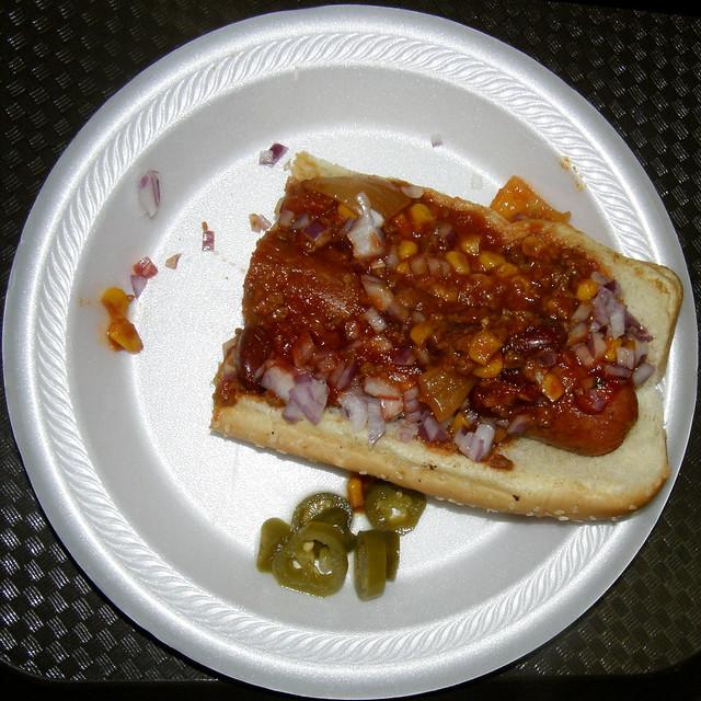 Hot Dog Honolulu