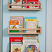 Ikea Bekvam Bookshelves