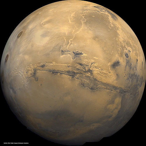 mars moons and their names-#11