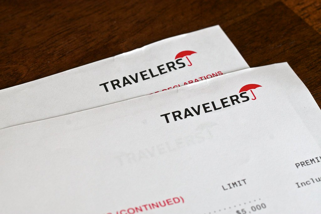 Travelers Insurance Jobs Georgia