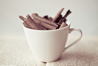 Cinnamon Cup | by JoyHey