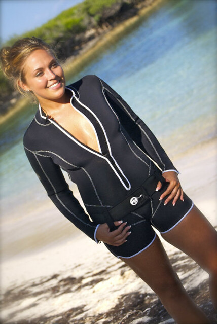 Womens-Sexy-Wetsuit  Flickr - Photo Sharing-3306