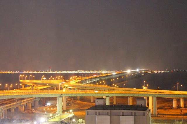 関西空港道 りんくうJCT (12)