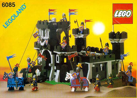 lego 6085 black monarch s castle box this might be the