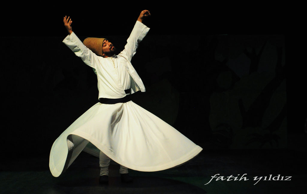 sufi dervish whirling analysis essay The whirling dervish: performance of the sufi dancers.