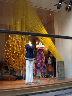 Anthropologie Windows | by hollanddina