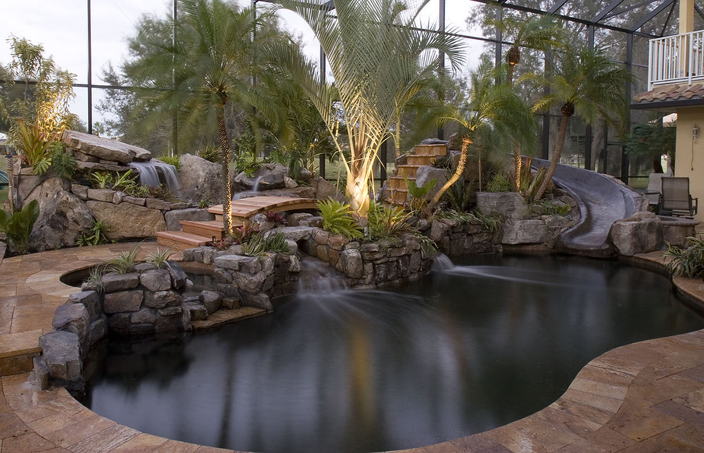 #3 Complete Outdoor Designs of Swimming Pools | The number ...