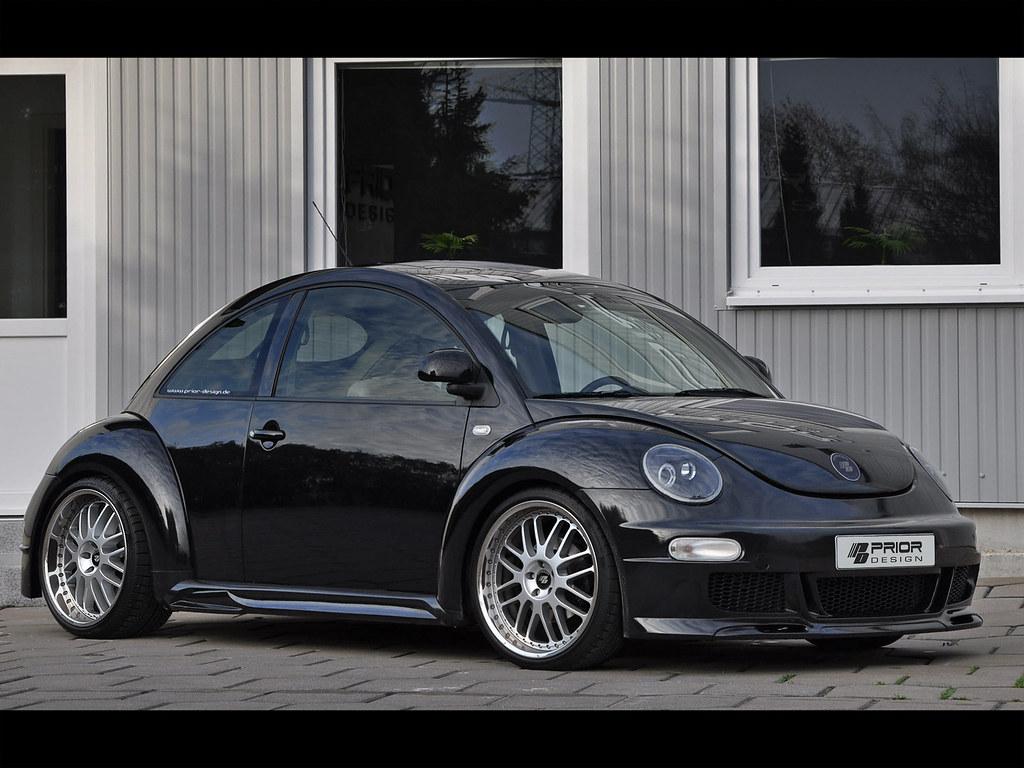 prior design vw new beetle gt3 full body kit prior. Black Bedroom Furniture Sets. Home Design Ideas