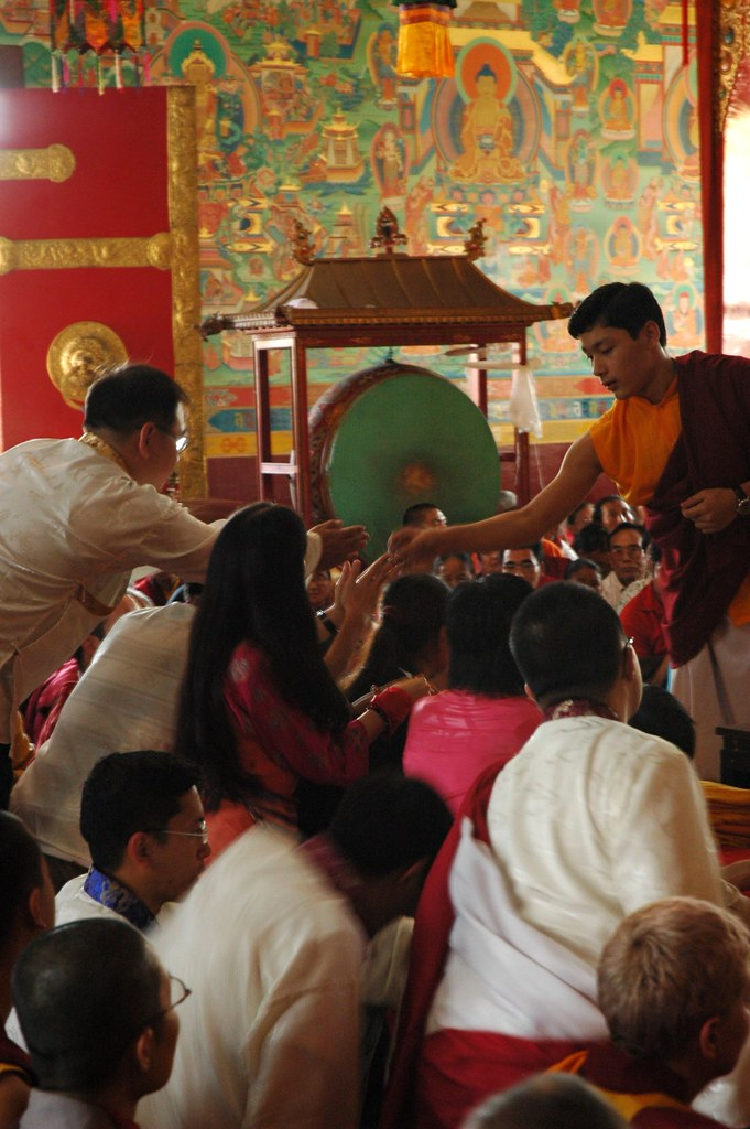 buddhist traditions Buddhism is one of the most important asian spiritual traditions during its roughly 25 millennia of history, buddhism has shown a flexible approach, adapting itself to different conditions and local ideas while maintaining its core teachings.