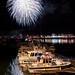 Flugeldasýnig (Fireworks show)