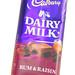 Cadbury Rum & Raisin