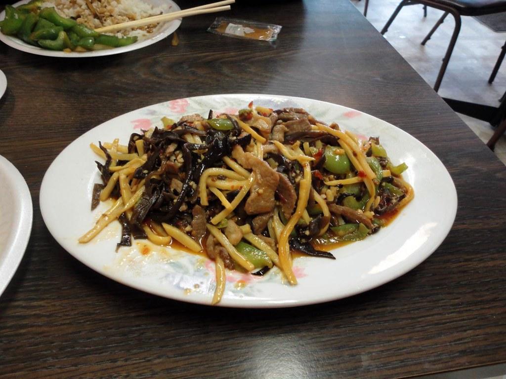 No Thai Restaurant Ann Arbor