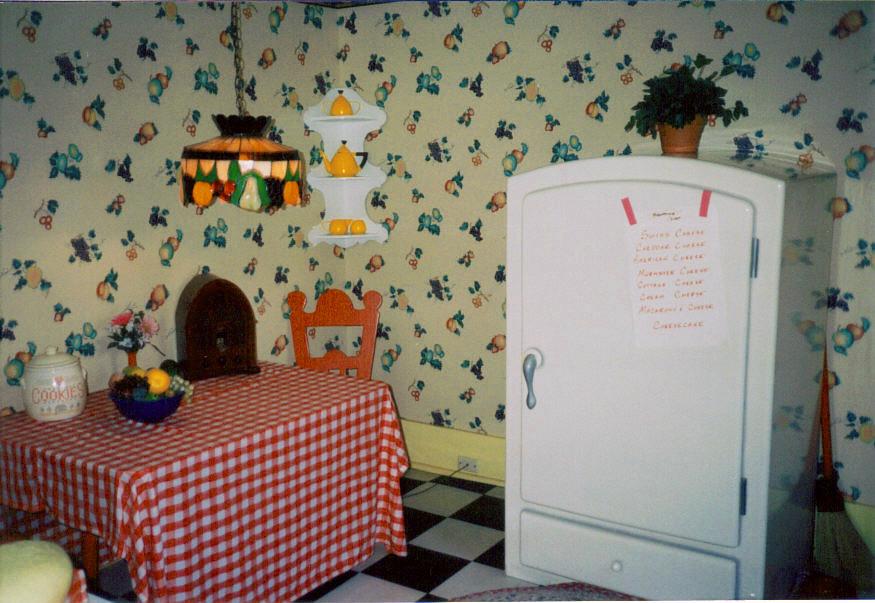 Mickey S Kitchen Computer Game