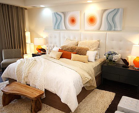 david bromstad bedroom design posted on