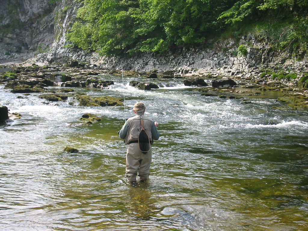 Oliver edwards oliver edwards long time personal friend for Fly fishing guide jobs