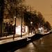 Frozen Canal II