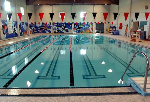Marysville Y The Pool Hosts A Full Schedule Of Aquatics