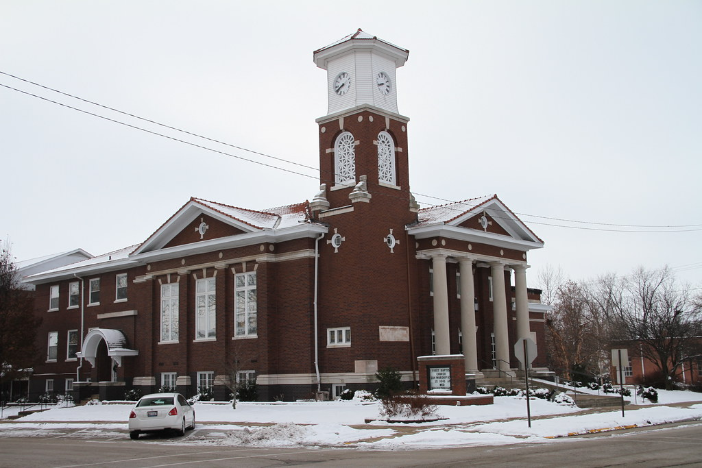 New Jersey >> Jerseyville IL, Jerseyville Illinois, Jersey County | Flickr