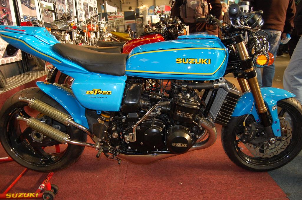 Suzuki Sforum