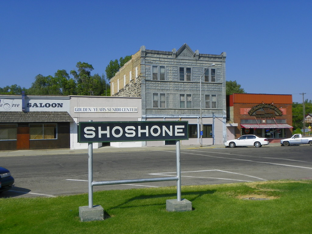Lincoln County Idaho Property Tax Records