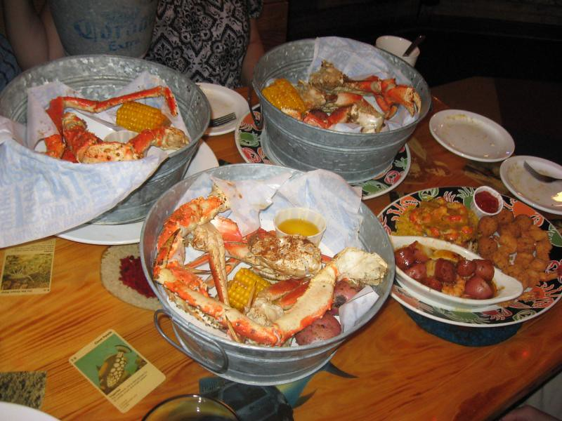 The CRaB Shack: March 2011