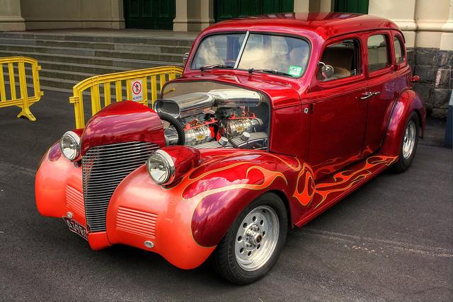 1939 chevy 4 door sedan this chevy was at the exhibition for 1939 chevy 4 door sedan