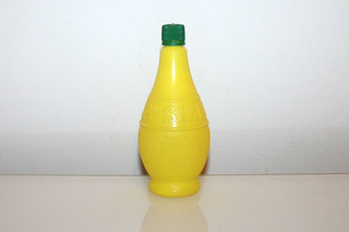 11 - Zutat Zitronensaft / Ingredient lemon juice