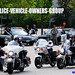 LAPD Police vehicles / P.V.O.G.