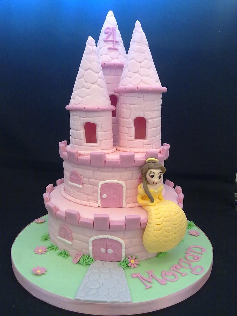 Novelty Birthday Cakes For Kids