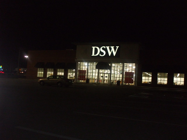 Dsw Shoe Store Fairview Heights Illinois