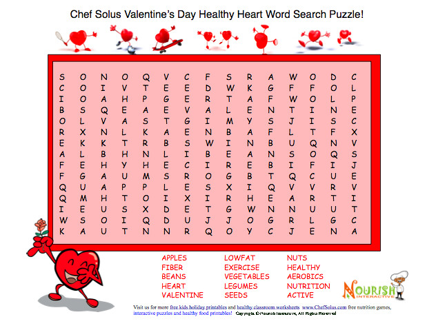 Food Valentine S Day Sayings