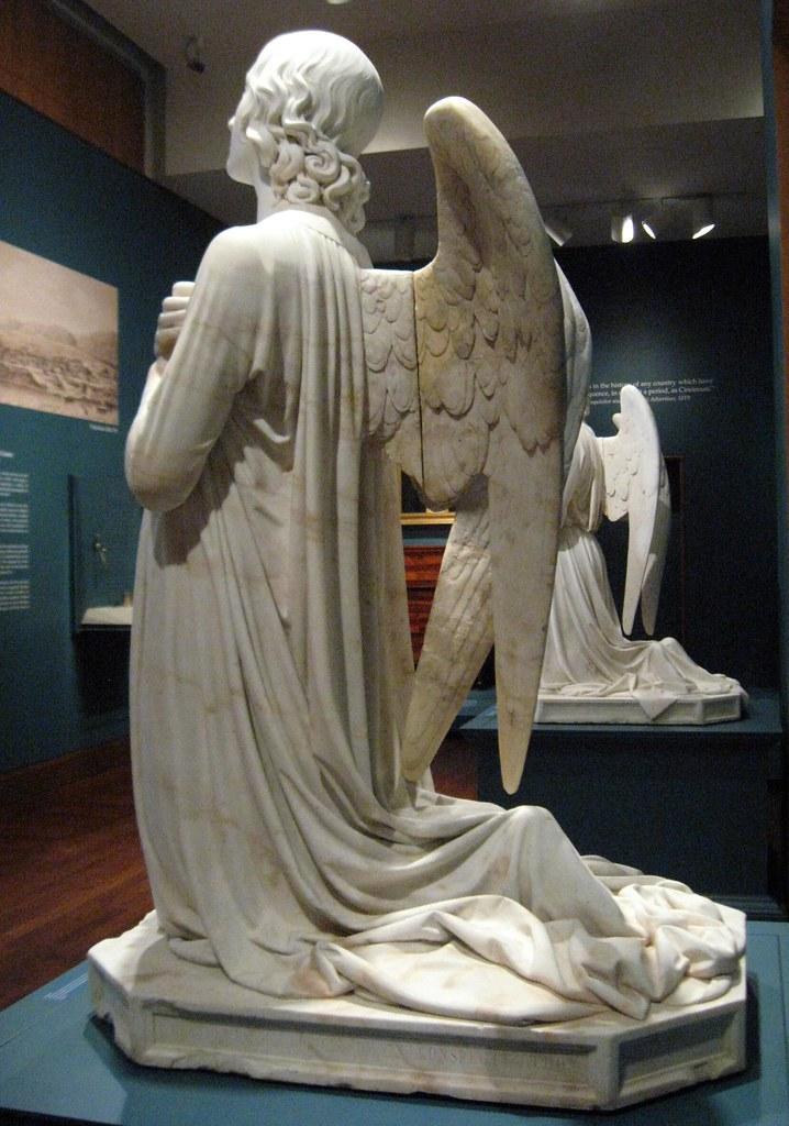 Adoring Angel En Wikipedia Org Wiki Cincinnati Art