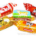 Cows on Candy Wrappers