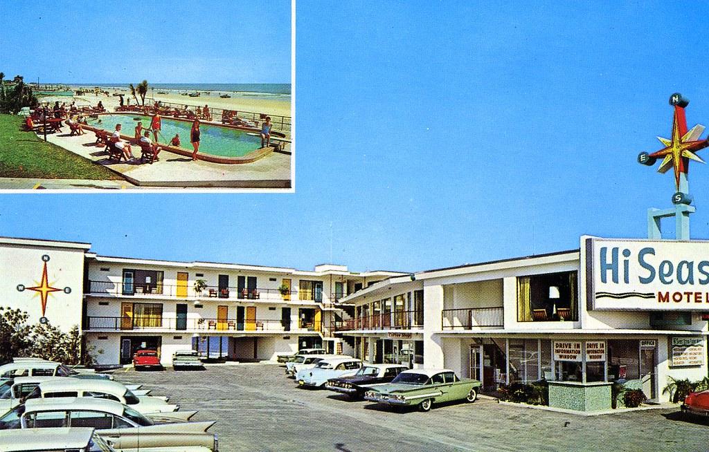 Daytona Ave Daytona Beach Fl