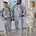 579th FEST-M says goodbye to Air Force officer